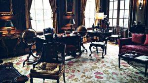 Inventario beni eredità giacente